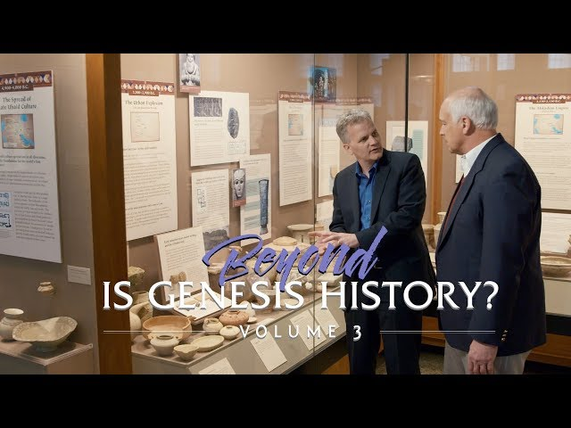 What is the Evidence for the Dispersion from the Tower of Babel? | Beyond Is Genesis History? Clip