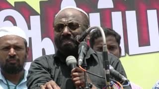 Tamil Nadu Islamic Group TNTJ - Controversial Talk About Jayalalithaa & Tamil Nadu Police