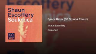 Space Rider (DJ Spinna Remix)