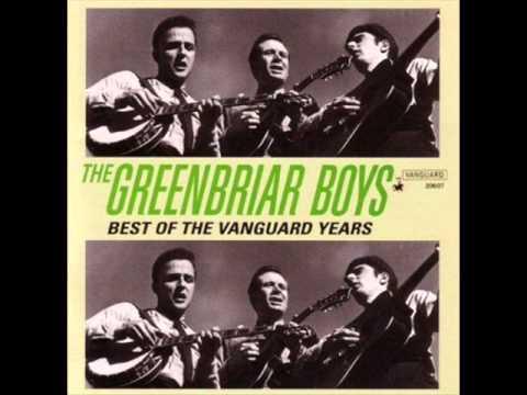Greenbriar Boys  Stewball