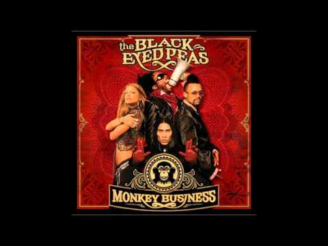 Shake Your Monkey - by Black Eyed Peas