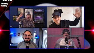 Veracode in AWS Marketplace, ZScaler SUNBURST Assessment, & SolarWinds Fallout - ESW #212