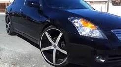 altima wheels 22 akuza