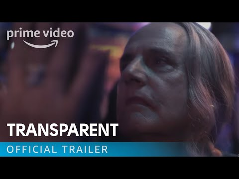 Transparent Season 2 - Official Trailer | Amazon Prime Video
