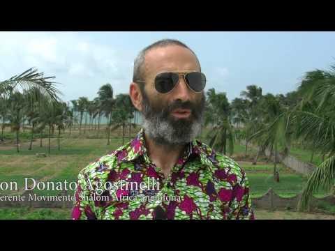 Peace Maker - puntata 105 - Speciale Togo