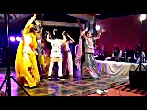 Ek Peg Bana De Yaar 2   Main Matka Leke Bethunga   Wedding Dance   Whatsapp Status Video