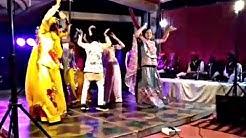 Ek Peg Bana De Yaar 2 | Main Matka Leke Bethunga | Wedding Dance | Rajwadi Creator
