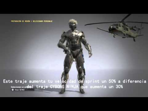 Solucionar Crasheo Mision 46 | MGS V: TPP| [Repack
