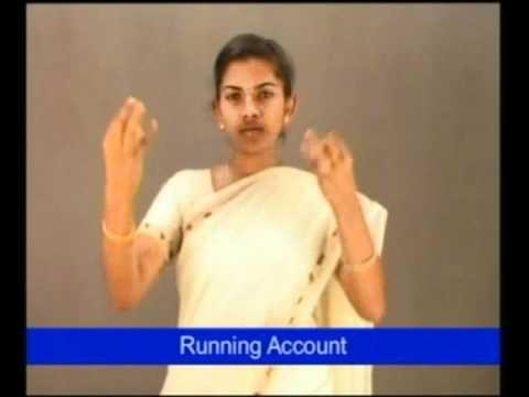 Running Account