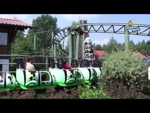 Bayern Park Achterbahn