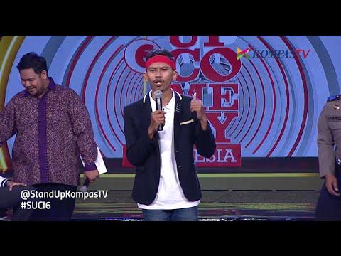 Dana: Kernet Bus di Indonesia (SUCI 6 Show 13)