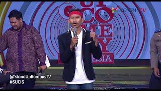 Video Dana: Kernet Bus di Indonesia (SUCI 6 Show 13) download MP3, 3GP, MP4, WEBM, AVI, FLV Maret 2017