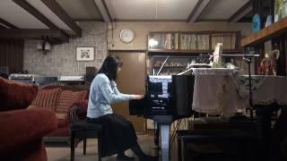 Oriental Wind(久石 譲)ピアノソロ