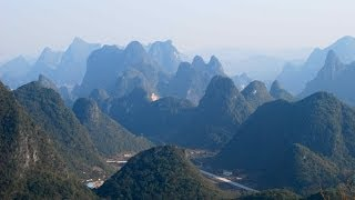 Yangshao - The Most Beautiful Place In China
