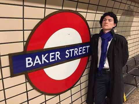 Sherlock fan-made episode: The Uninvited Guest