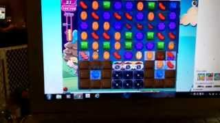 Candy crush level 1343