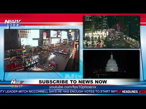 News Now Stream 01/07/20 (FNN)