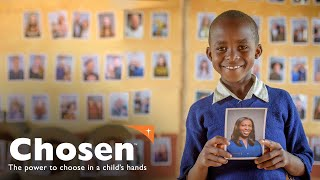 Chosen | World Vision USA