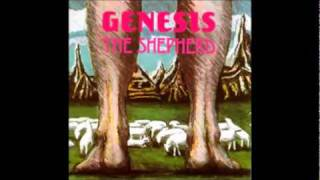 Watch Genesis The Shepherd video