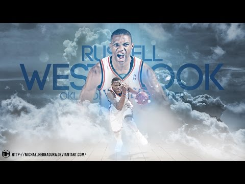 Russell Westbrook MIX -''I like to win''(2017 Season Promo) ᴴᴰ
