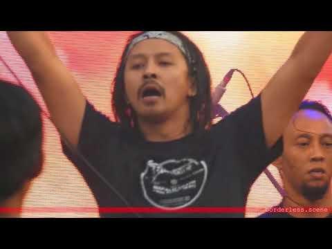 BURGERKILL - Atur Aku (HD) // live in Magnumotion Bandung Chapter // Bandung // July 29th, 2018