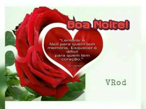 Mensagem Boa Noite Gifefeito Sonorona Batida Do Coração Frase De