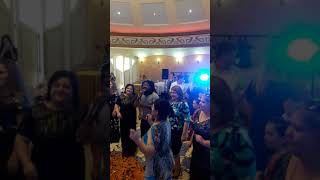 Танцевальная веселая свадьба зал Афалина