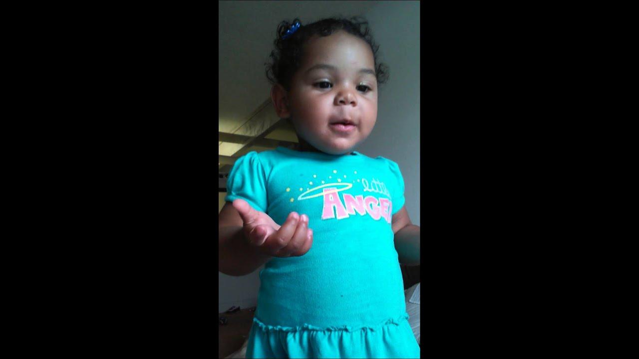 Bernadette Baby