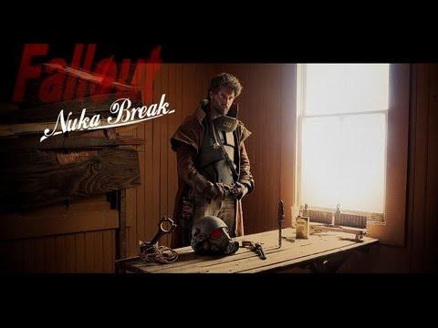 fallout fan film nuka break red star youtube