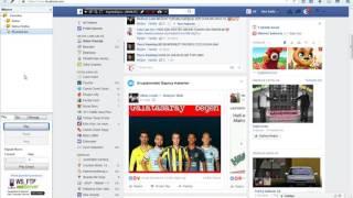Facebook İmacros Kullanımı Part 2