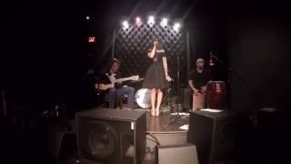 Lost Without You - Jennifer Fuentes - This is a cover By Robin Thicke