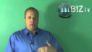 SBL Biz TV: Episode 55 - SEO for Small Business in 2013