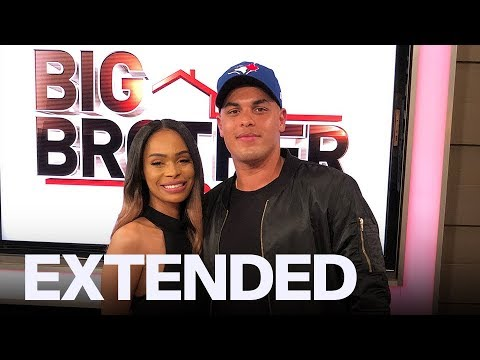 Big brother canada season 7 episode 17