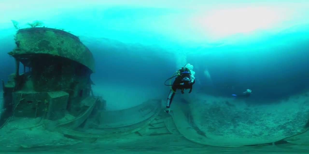 MythBusters  Shark Shipwreck
