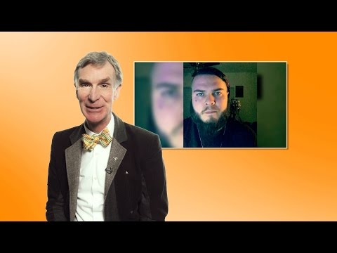 'Hey Bill Nye, What's The Evolutionary Purpose Of Music And Art?'