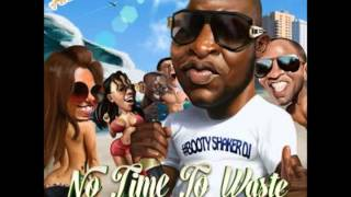Arnold Carter ft Icandy & Esco - no time to waste (radio edit)