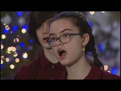 2017 Holiday Concerts at the State House - Cole Middle School