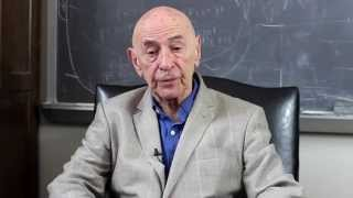 Walter Mischel - The Marshmallow Test
