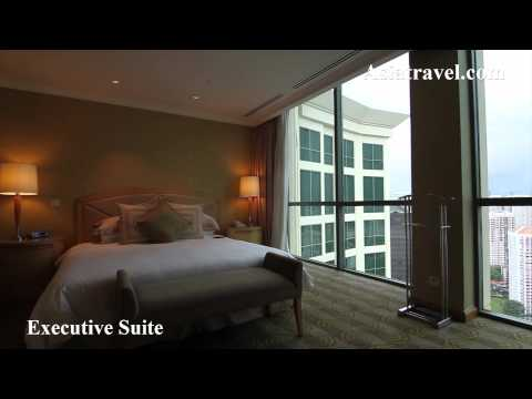 Grand Copthorne Waterfront, Singapore - Hotel Overview by Asiatravel.com