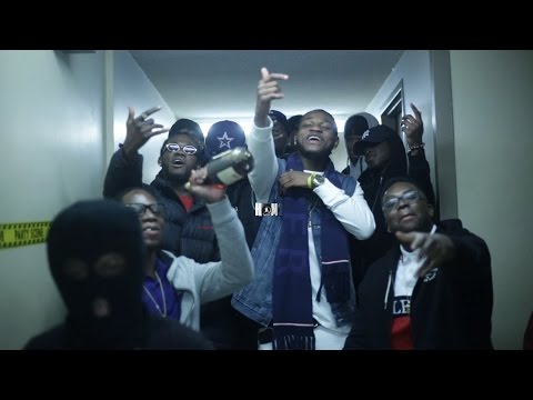 K Money | Welcome To Toronto (Official Video)