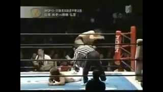 Yoshi tatsu Tribute