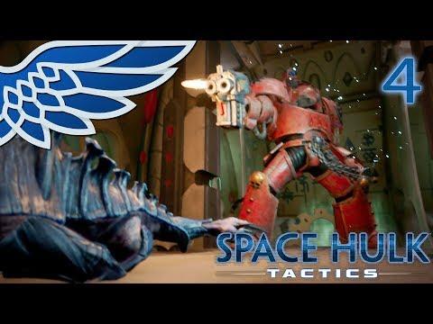 SPACE HULK TACTICS | Tactical Dreadnought...