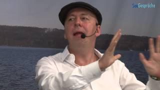 Seegespräche - Medienmanipulation im 21. Jhdt. mit Robert Stein, Oliver Janich, Heiko Schrang ...