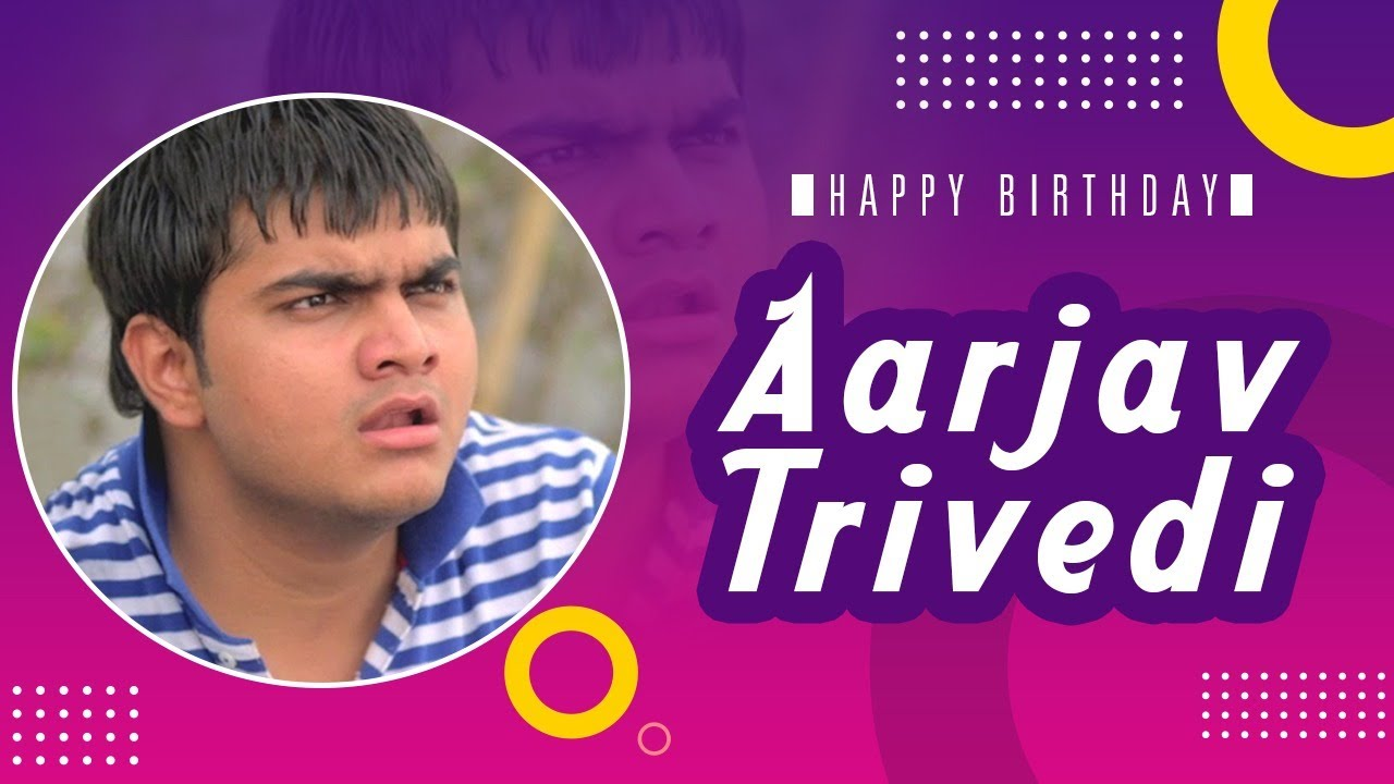 Download ધૂળા નો બિરથડે   Happy Birthday Aarjav Trivedi's   Chhello Divas   Comedy Scene