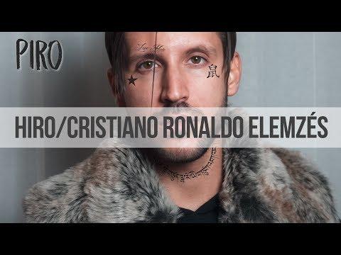 Elhagyott Cristiano HiRonaldo :(