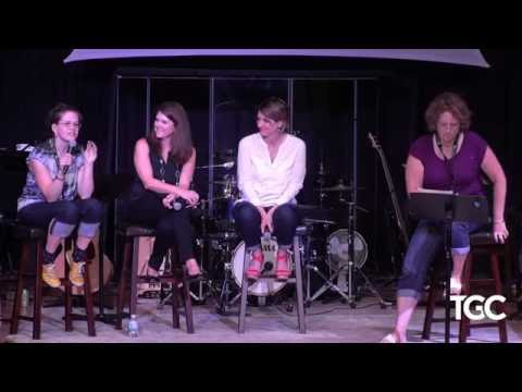 2016 TGC Atlantic Conference - Women's Panel Discussion