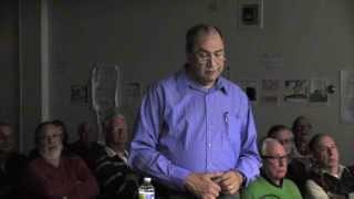 Bruce Tucker Lecture