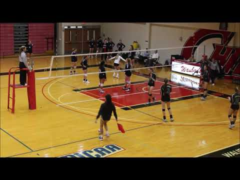Harper College vs Muskegon Community College