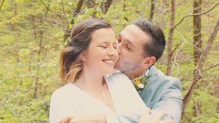 Williamson Wedding Video | 4.22.20