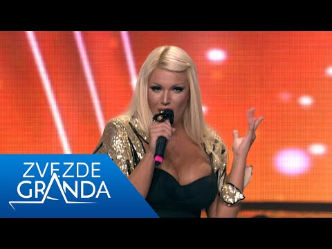 Dunja Popovic - More tuge, Mladicu moj - (live) - ZG 1 krug 15/16 - 17.10.15. EM 04